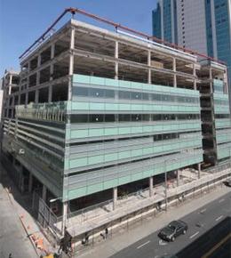 Construction Progress 3.2013